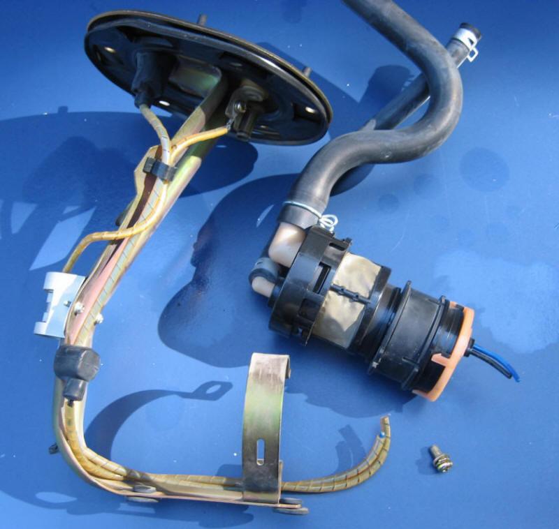 GL1500 Fuel Pump