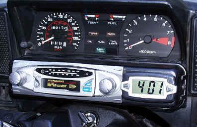 Gl1200 Radio Manual